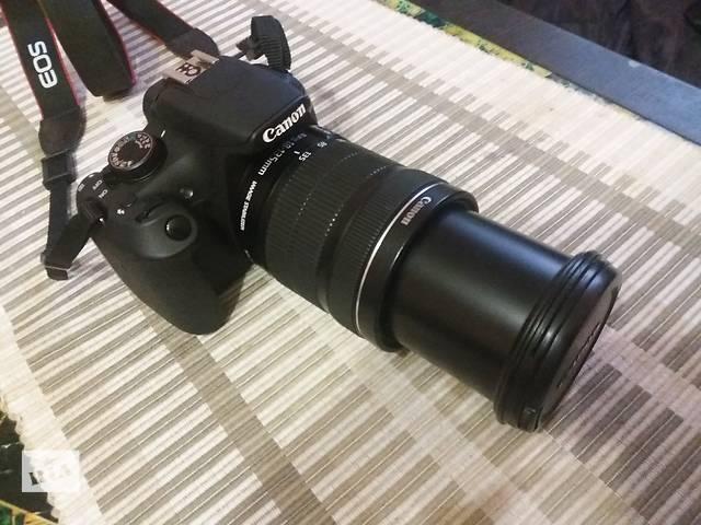 продам Фотоаппарат    canon 1200d eos бу в Одессе