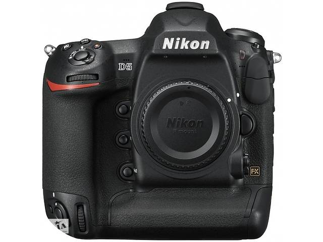 Фотоаппарат NIKON D5 Body (CompactFlach) (VBA460BE)- объявление о продаже  в Киеве