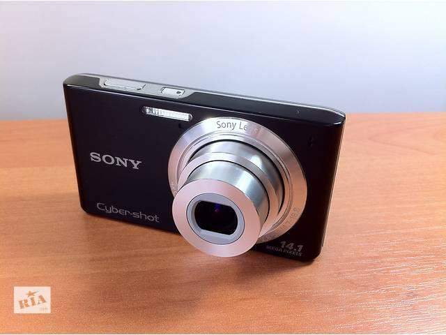 купить бу Фотоаппарат Sony Cyber-shot W610 (14.1 Megapixels) в Коростене (Житомирской обл.)