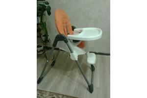 б/в Дитячі крісла