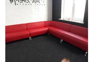 Новые Офисные диваны