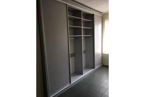 Новые Раздвижные шкафы