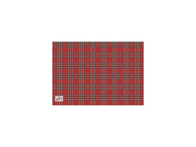 Качель садовая Rud Tartan Red- объявление о продаже  в Дубно