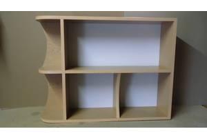 Нові Книжкові полиці