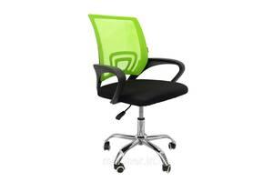 Кресло Bonro B-619 зеленое