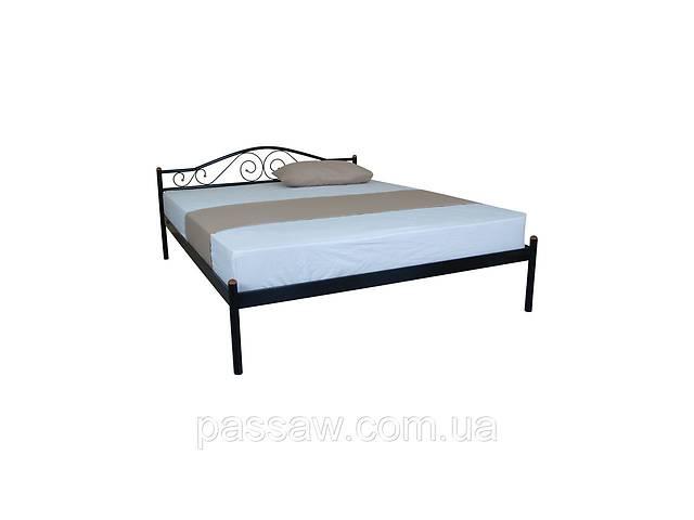 Кровать Элис двуспальная- объявление о продаже  в Николаеве