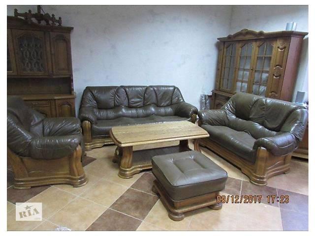 мягкая мебель из германии мебель в черновцах на Riacom