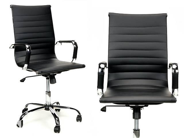 бу Офисное, компьютерное кресло, для конференц зала PRESTIGE B-605 в Львове