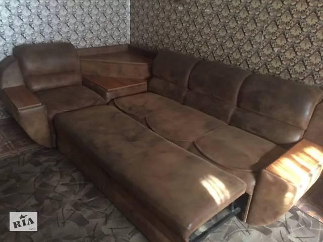 купить бу Продам диван уголок в Куп'янську