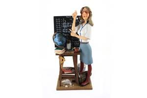 Статуэтка учитель Forchino 600009 41 см. подарочная