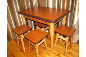 Нові Одіні столи