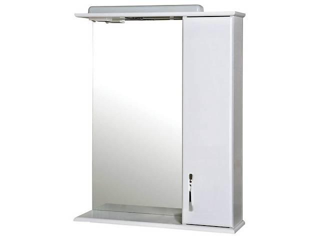 продам Зеркало с пеналом (шкаф, тумба) в ванную комнату. бу в Запорожье