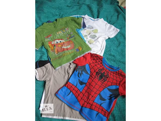 продам футболки бу в Тернополе