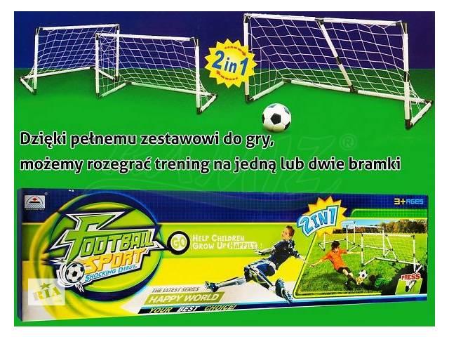 Футбольные ворота детские арт. 5511 2 в 1- объявление о продаже  в Днепре (Днепропетровск)