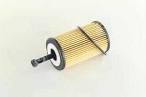 Фильтр масляный двигателя Citroen, Peugeot (пр-во M-filter)