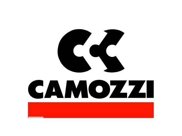 Фитинги Camozzi с накидной гайкой и дюймовой резьбой- объявление о продаже  в Скадовске