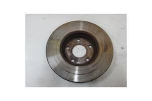 Тормозной диск передний Форд коннект 2002-2009