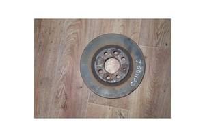 Гальмівний диск передній Опель Комбо