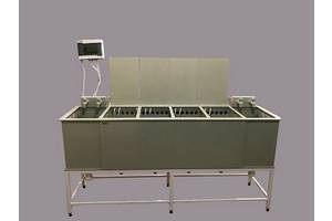 Гальванические ванны, линии, установки от производителя