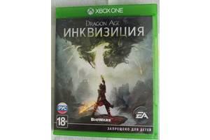 б/в Ігри для Xbox One