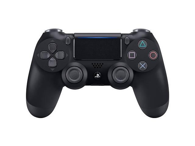 продам Геймпад Sony DualShock 4 V2 Black (9870357) бу в Харькове