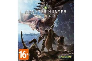 Игра PC MONSTER HUNTER: WORLD