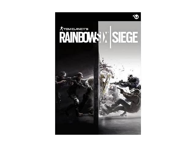 Игра PC Tom Clancy's Rainbow Six: Siege- объявление о продаже  в Киеве