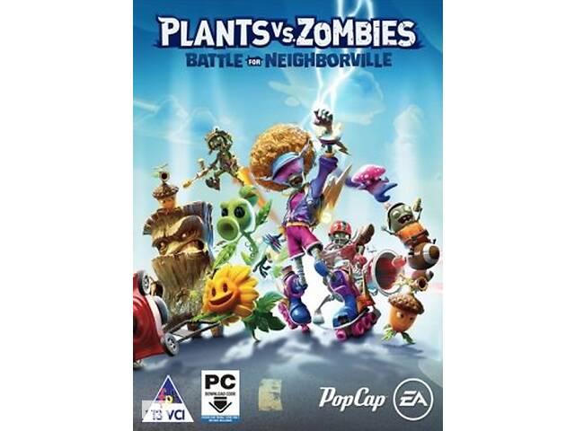 Игра PC Plants vs Zombies: Battle for Neighborville- объявление о продаже  в Киеве