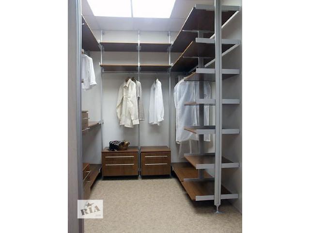 продам Гардеробные для 1 комнатной квартиры бу в Запорожье