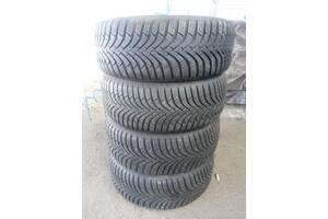 Гарні зимові шини 195/55/15 Hankook icept rs, 17 р.в.,глиб.прот.7-8 мм для Chevrolet Lacetti