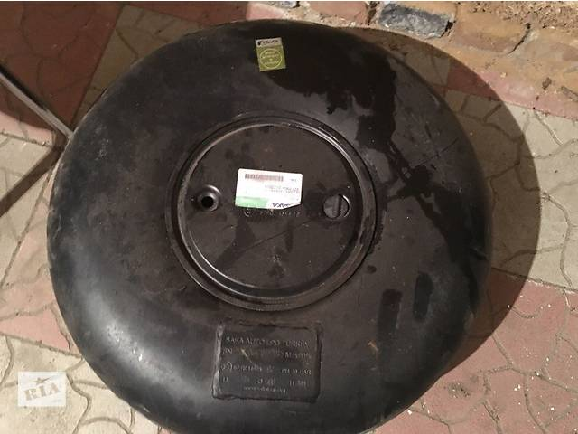 купить бу газовая установка, евро 4, гбо, alfatronic в Приморске