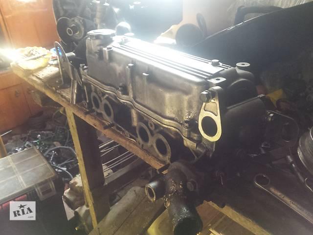 продам ГБЦ Mazda 626 GD,FE бу в Черновцах