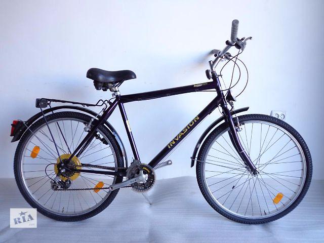 купить бу Германские велосипеды бу в Львове