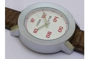б/у мужские наручные часы Citizen