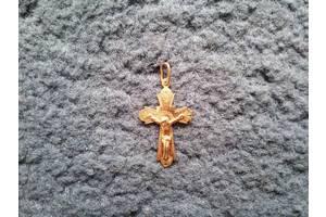б/у Кресты и религиозные знаки