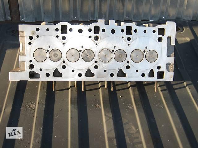 бу Головка блока для легкового авто Citroen Jumper 2.5 TDI 8V в Львове
