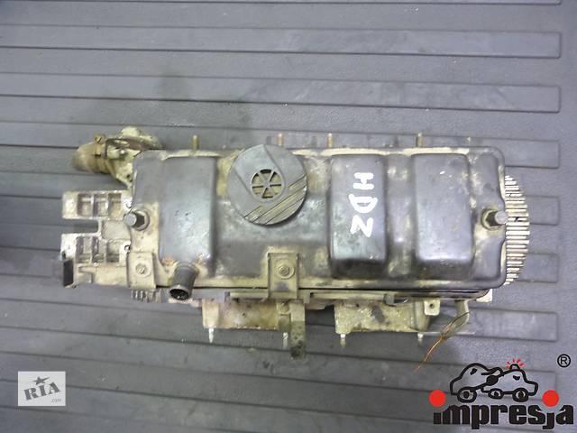 купить бу Головка блока  ХДС Citroen Saxo 1.1 HB5d 96-99 в Хмельницком