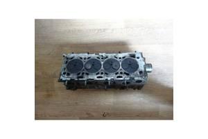 Головка блока цилиндров (комплектная) Фиат Добло