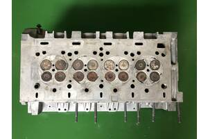 Головка (ГБЦ) Renault Master 2.5 DCI, TDCI