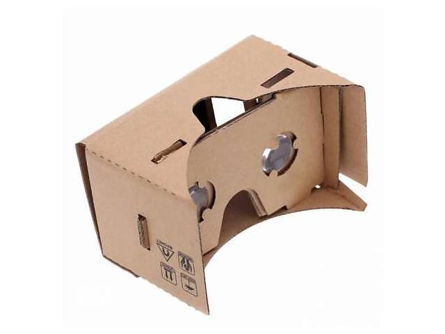 Google Cardboard (гугл картон) (VR очки)- объявление о продаже  в Власовке (Кировоградской обл.)