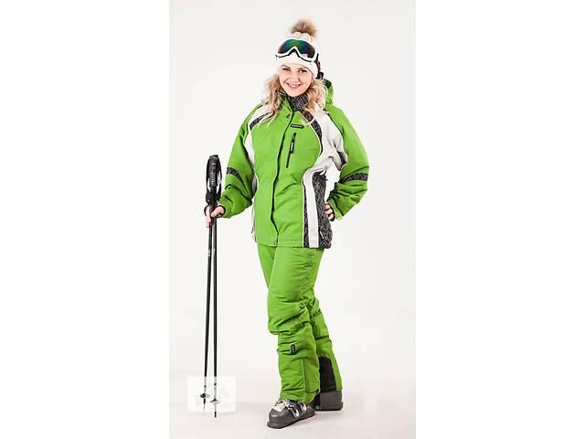 купить бу Горнолыжный / сноубордическийженский костюм KARBON M/L/XL/XXL  в Одессе