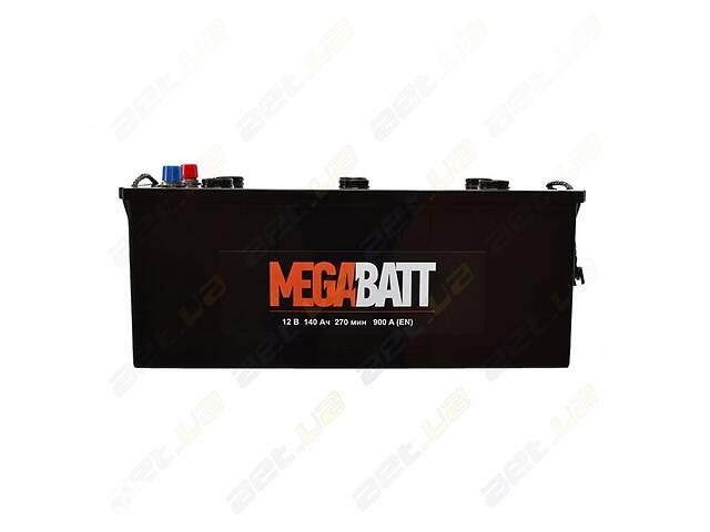 Грузовой аккумулятор MegaBatt 140Ah L+ 900А- объявление о продаже  в Одессе