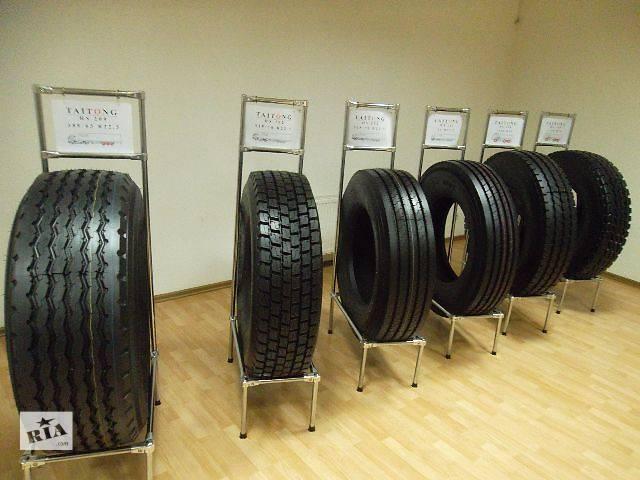 продам грузовые шины бу в Виннице