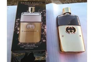 Парфюмерия мужская Gucci