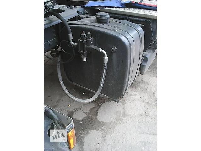 бу Гидравлическая  установка  на тягач в Киеве