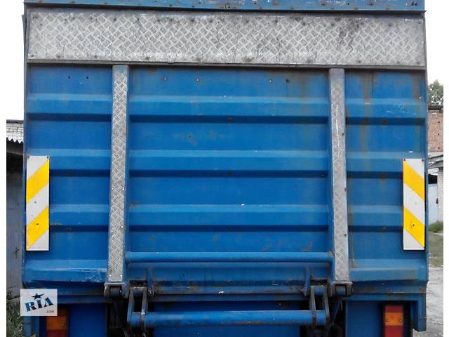 продам Гидроборт для грузовика бу в Шостке