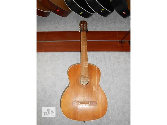 купить бу ( 1196 ) Гитара супербюджетное предложение в Чернигове