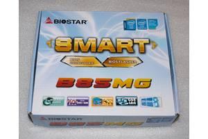 б/у Материнские платы Biostar