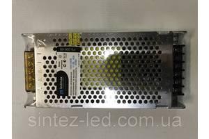 Блок живлення Ledmax PS-200-5S 5В 200Вт 40А IP20 (перфорований) Код.58837