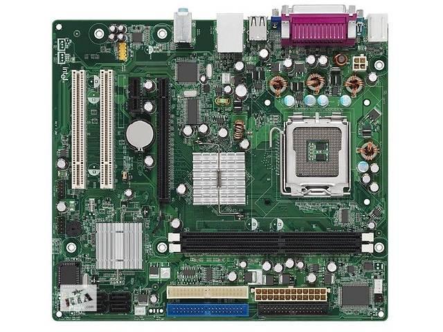 INTEL D101GGC VGA DRIVERS PC